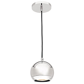 52102 Retro Ball Pendant