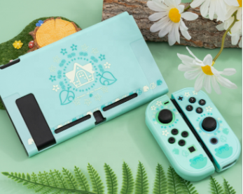Animal Crossing Case ( Ships within the United States Only)
