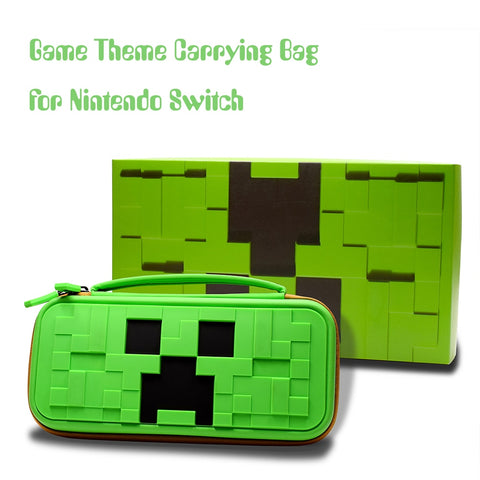 Minecraft NS Bag