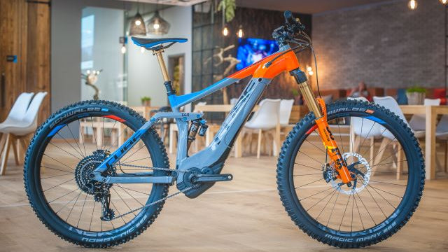 An Experts Guide To Buying Your First Electric Bike