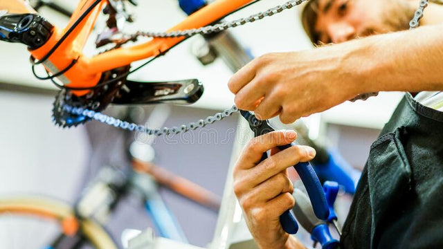 Bike Maintenance. What you need to know.