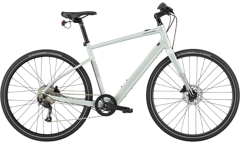 Cannondale Quick Neo SL Electric Bike 2020
