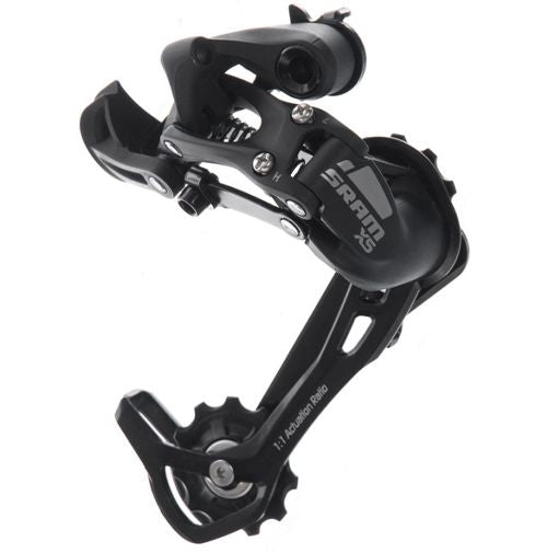 SRAM X5 8 / 9 Speed Rear Derailleur