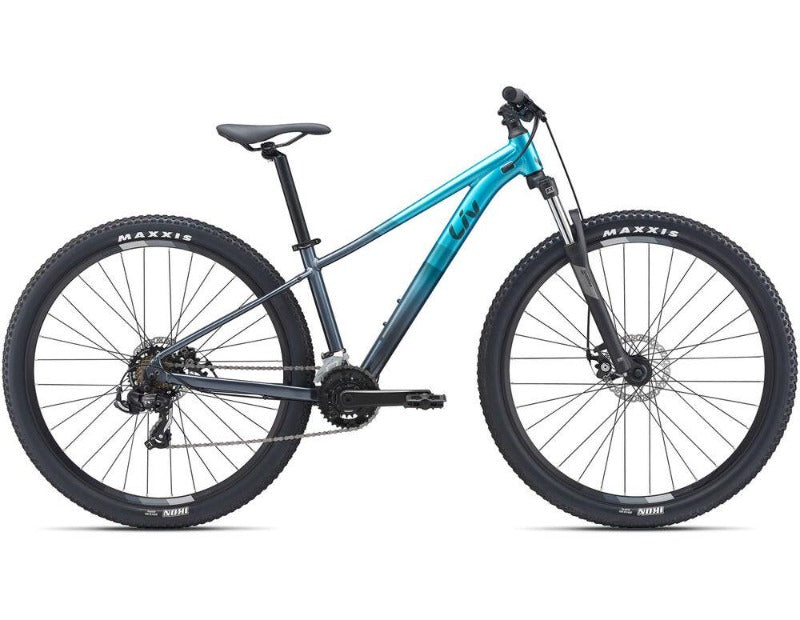 Giant Tempt 3 Women's Mountain Bike 2021