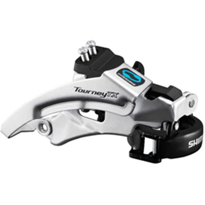 Shimano Tourney 7/8 Speed Front Derailleur FD-T4000