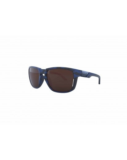 Koo California Sunglasses Tortoise Blue