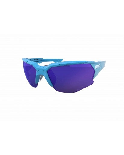 Koo Orion Sunglasses Blue