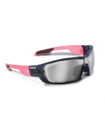 Koo open sunglasses - pink/blue