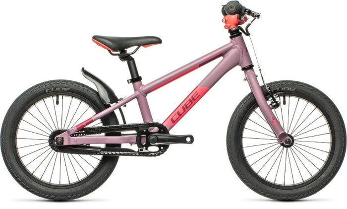 Cube Cubie 160 Children's Bike 2021