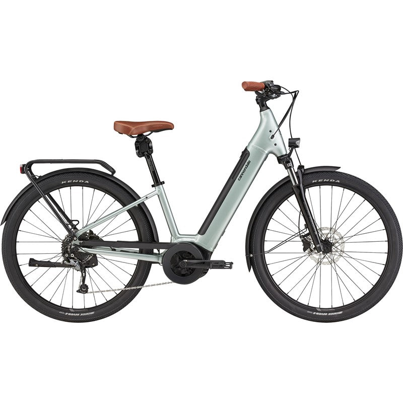 Cannondale Adventure Neo 2 EQ Electric Bike 2021