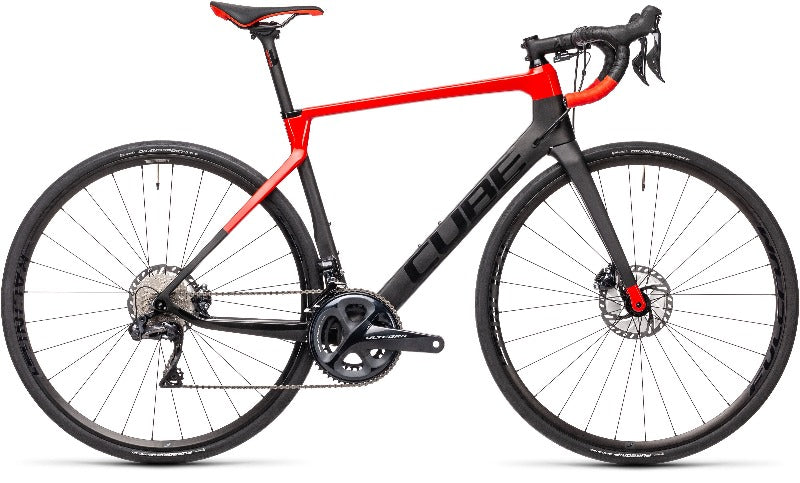 Cube Agree C:62 SL Road Bike 2021
