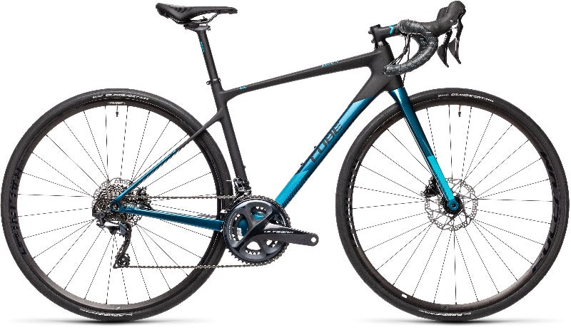 Cube Axial WS GTC SL Women's Road Bike 2021
