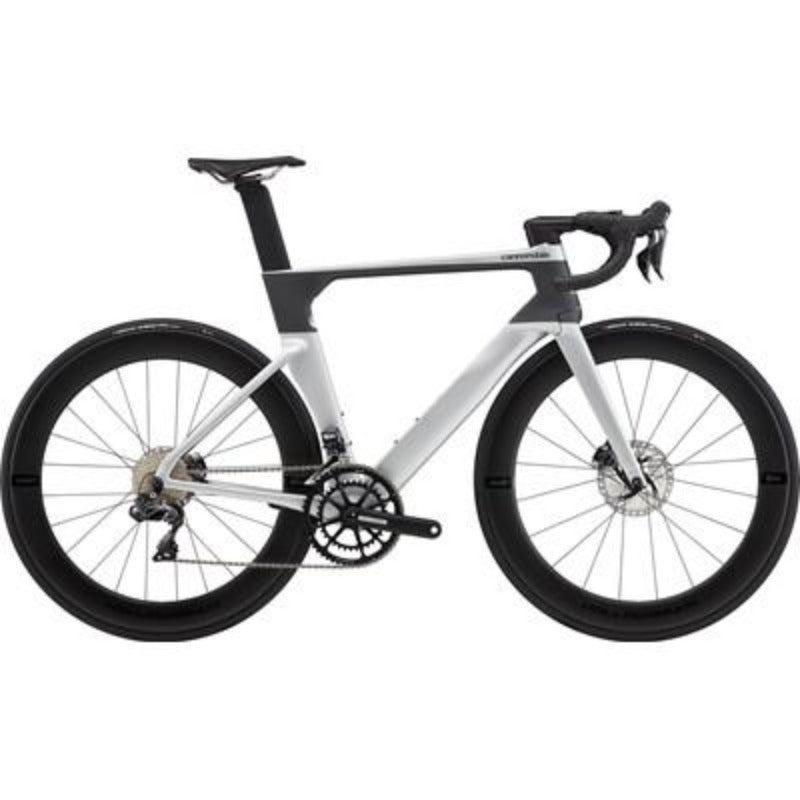 Cannondale SystemSix Carbon Ultegra Di2 Road Bike 2021