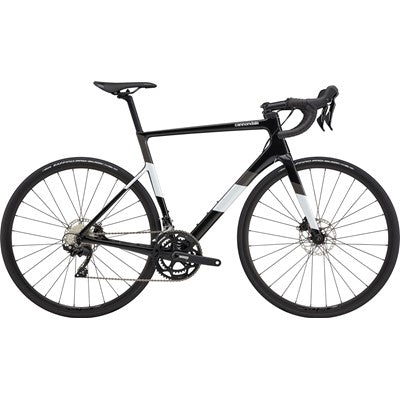 Cannondale Supersix EVO Crb Disc 105 Road Bike 2021
