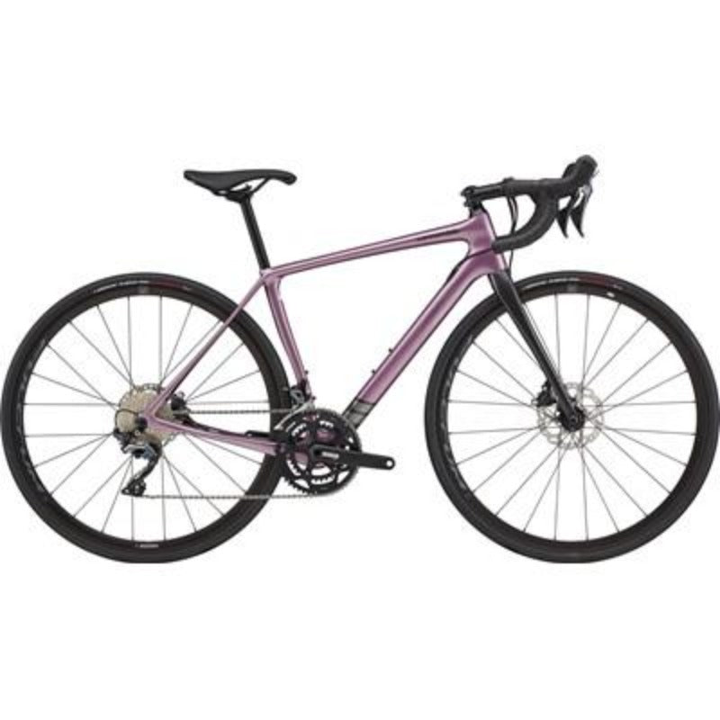 Cannondale Synapse Carbon Ultegra Disc Women's Road Bike 2021