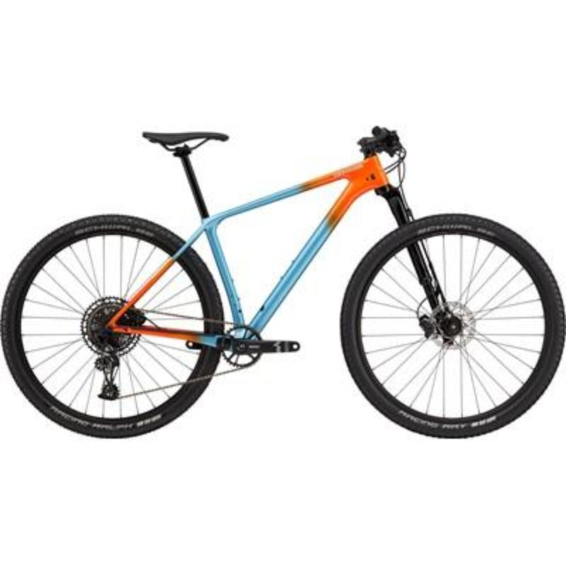 Cannondale F-Si Carbon 4 Mountain Bike 2021