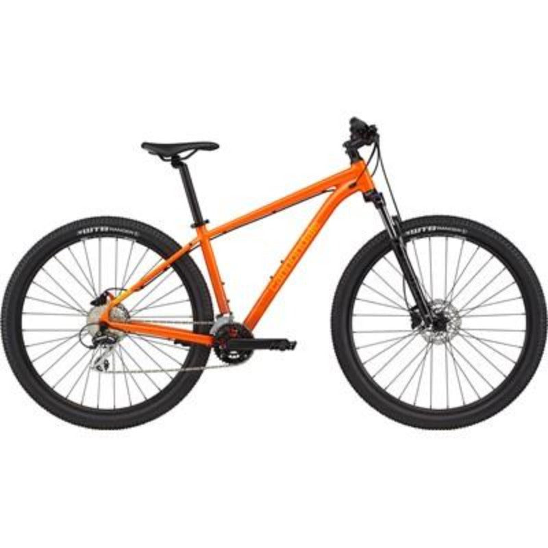 Cannondale Trail 6 Mountain Bike 2021