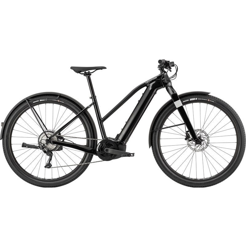Cannondale Canvas Neo 1 Remixte Electric Bike 2021