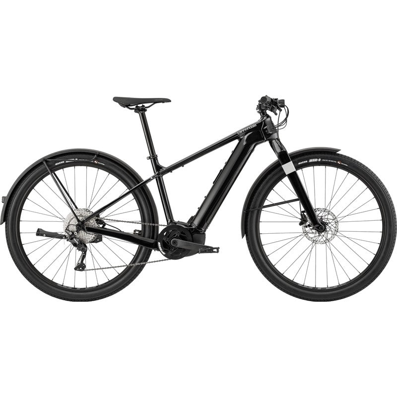 Cannondale Canvas Neo 1 Electric Bike 2021