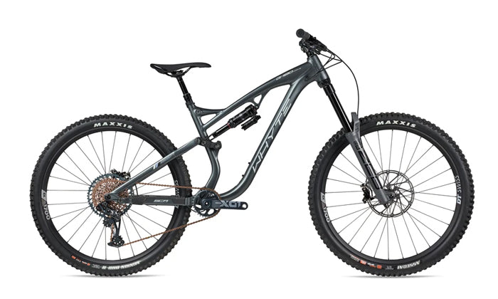 Whyte G-180 Works 29R V1 Mountain Bike