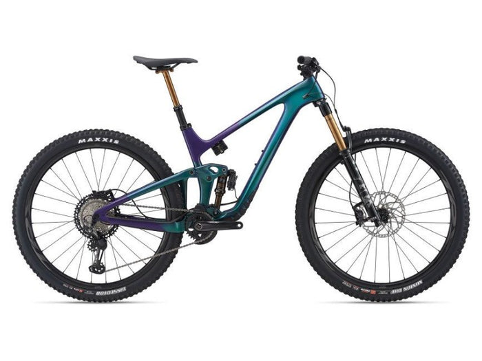 Giant Trance X Advanced Pro 29 0 Mountain Bike 2021
