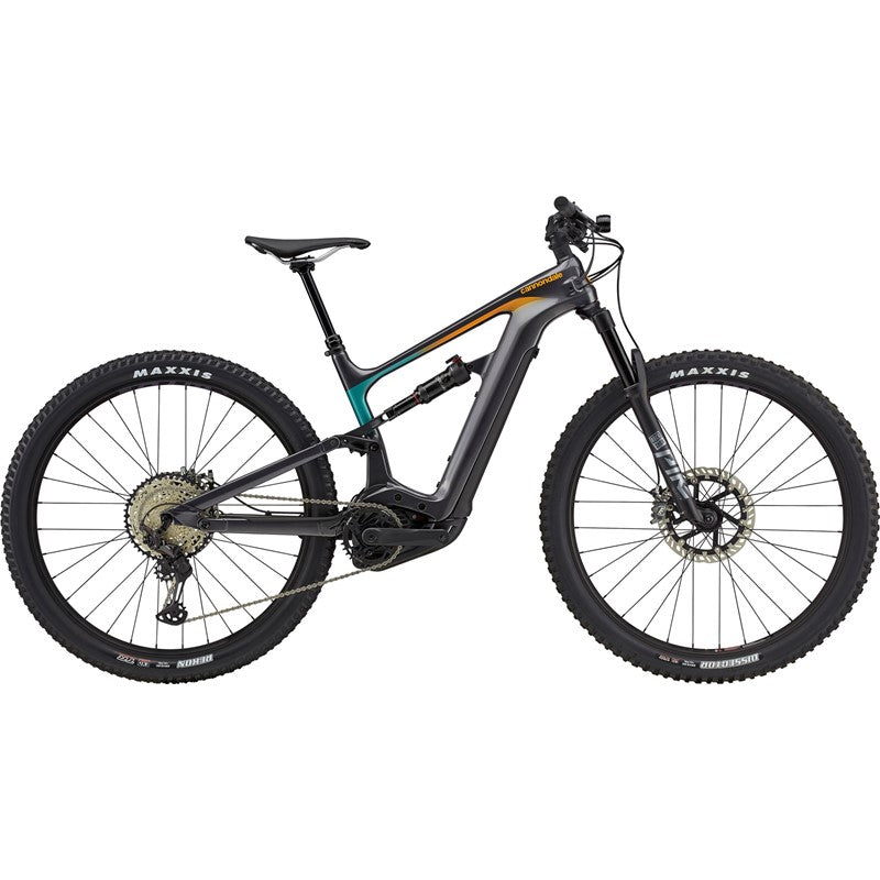 Cannondale Habit Neo 1 Electric Bike 2021