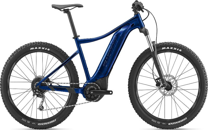Giant Fathom E+3 29er Electric Bike 2021