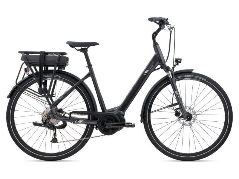 Giant Entour E+2 Low Step Electric Bike 2021