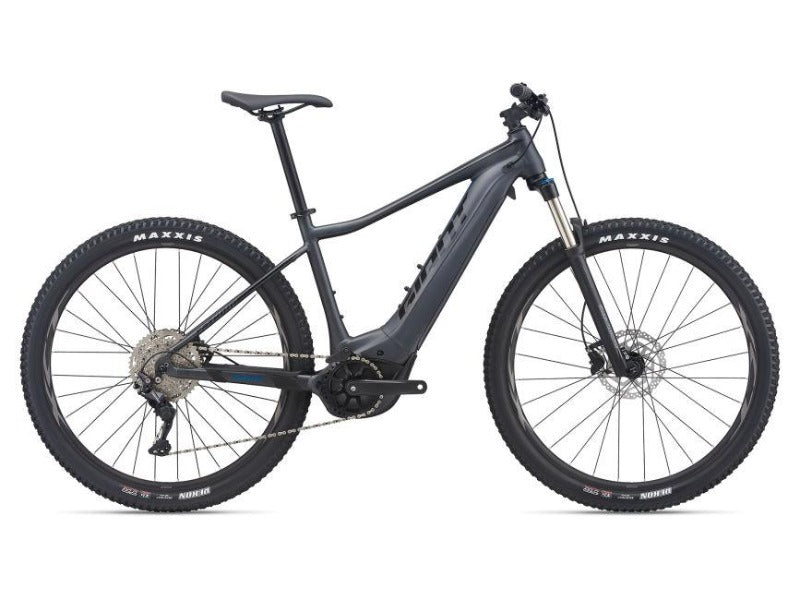 Giant Fathom E+2 29er Electric Bike 2021