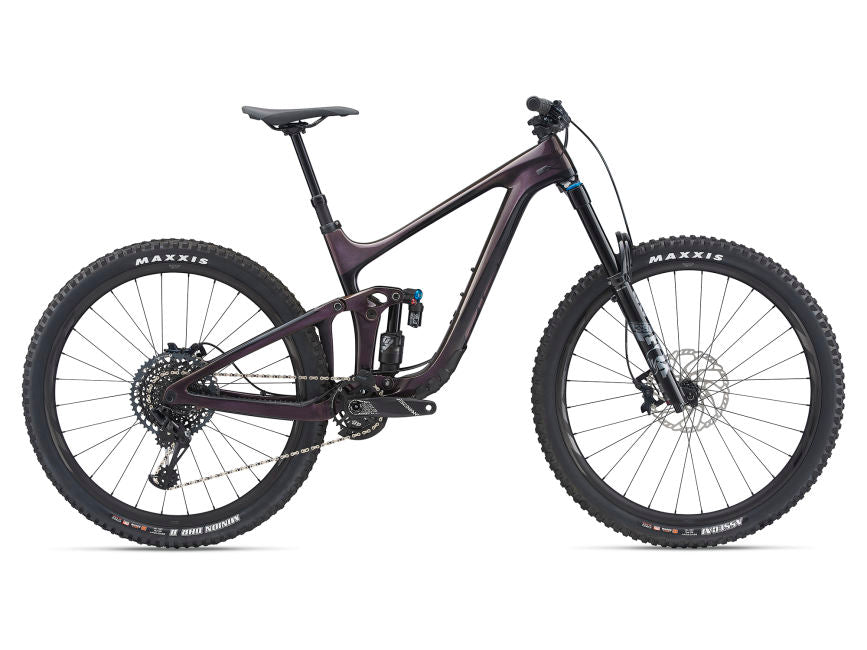 Giant Reign Advanced Pro 1 29er Mountain Bike 2021