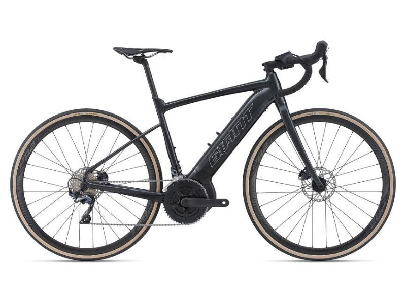 Giant Road E+1 Pro Electric Bike 2021