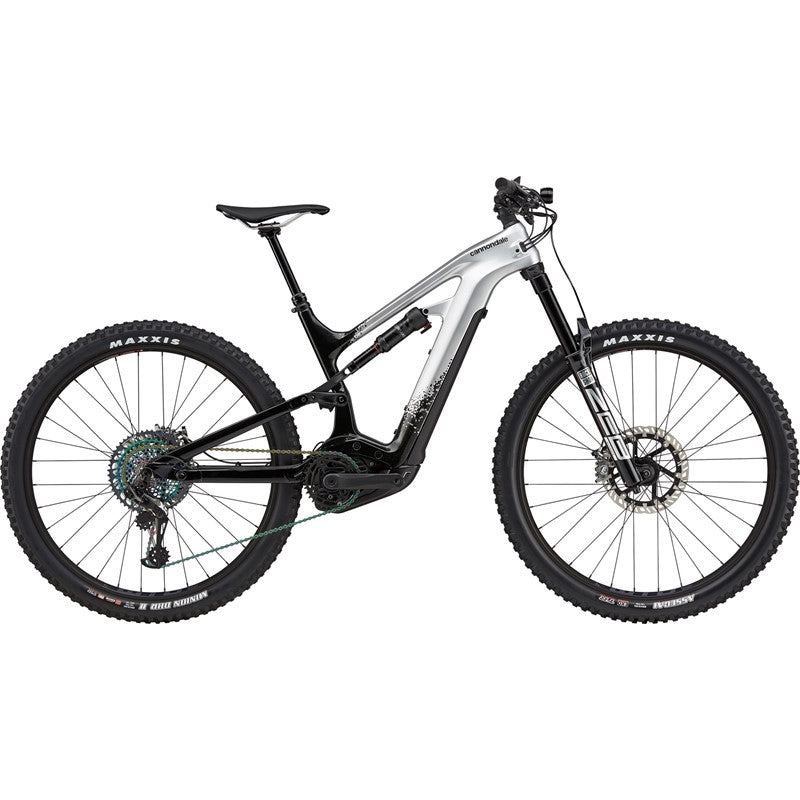 Cannondale Moterra Neo 1 Electric Bike 2021
