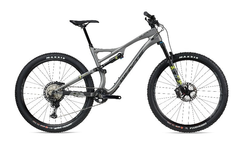 Whyte S-120C RS 29R V3 Mountain Bike