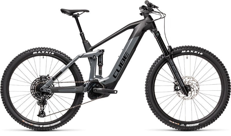 Cube Stereo Hybrid 160 HPC SL 625 Electric Bike 2021