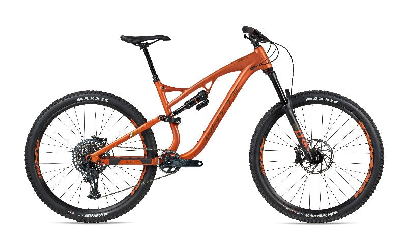 Whyte T-160 S 29R V1 Mountain Bike
