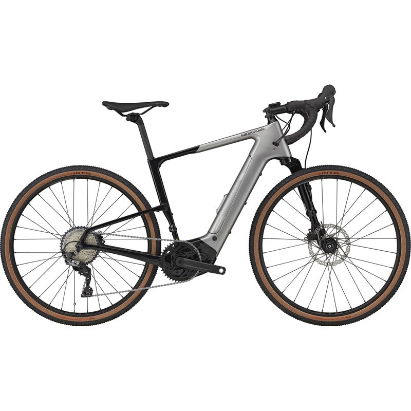 Cannondale Topstone Neo Carbon Lefty 3 Electric Bike 2021