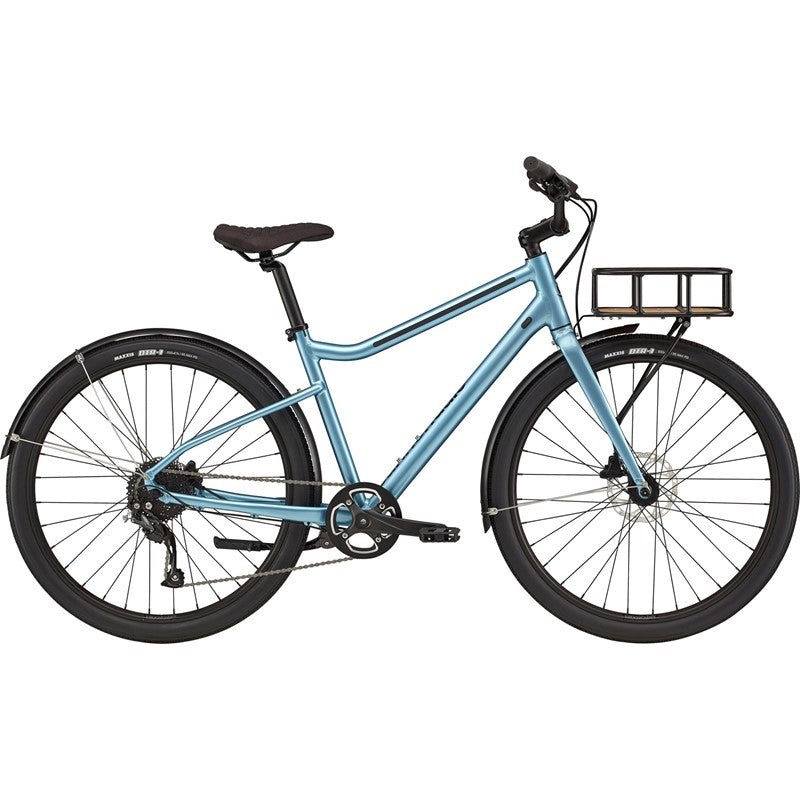 Cannondale Treadwell EQP Hybrid Bike 2021