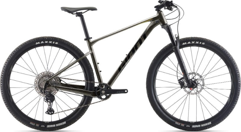 Giant XTC SLR 29 1 Mountain Bike 2021