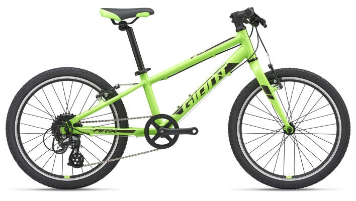 Giant ARX 20 Children's Bike - Green