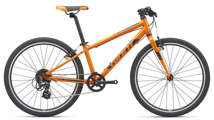 Giant ARX 24 Children's Bike - Orange