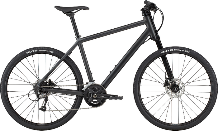 Cannondale Bad Boy 2 Hybrid Bike 2020