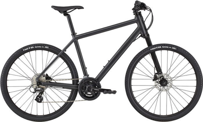 Cannondale Bad Boy 3 Hybrid Bike 2020