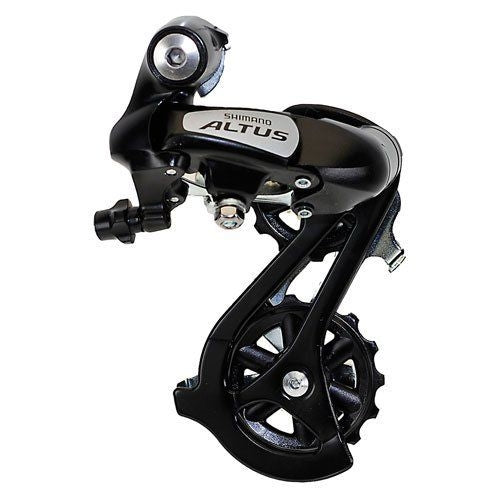 Shimano Altus 7 / 8 Speed Rear Derailleur RD-M310