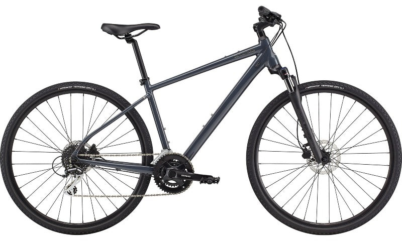 Cannondale Quick CX 3 Hybrid Bike 2021