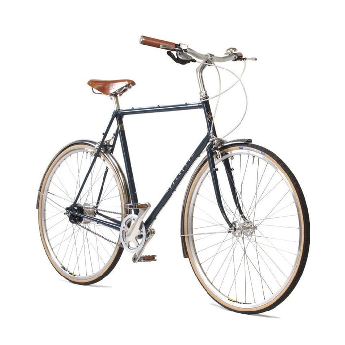 Pashley Countryman Blue