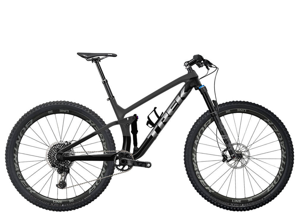 Trek Fuel EX 9.7 Mountain Bike 2021