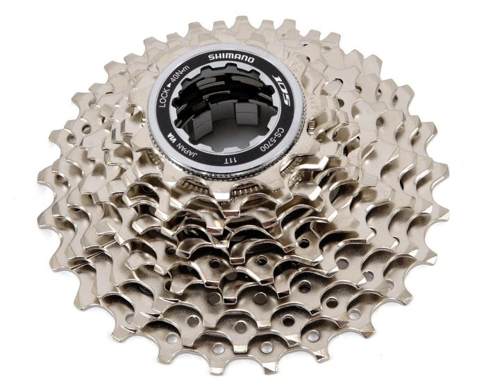 CS-5700 105 10-speed cassette 11 - 28T