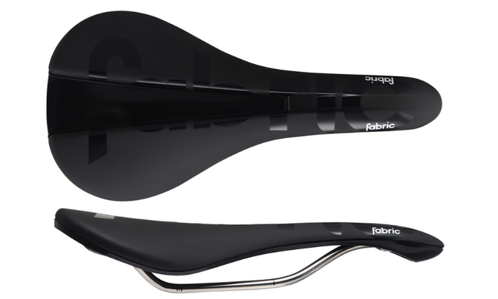 Fabric Line Race Shallow 134mm Saddle