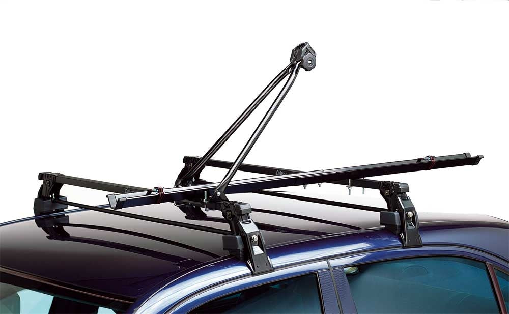 Peruzzo Lucky 2 1 Bike Roof Mounted Rack