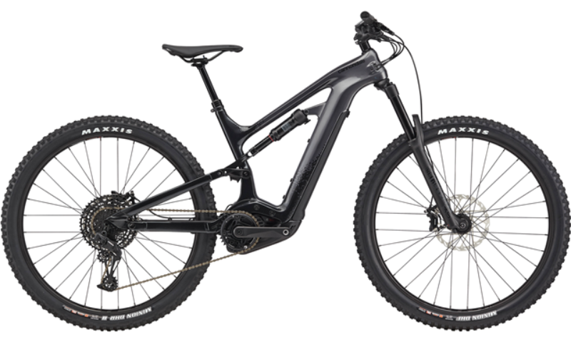 Cannondale Moterra Neo 3 Electric Bike 2021